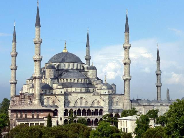 شناخت سبک معماری اسلامی و عناصر آن   چیدمانه